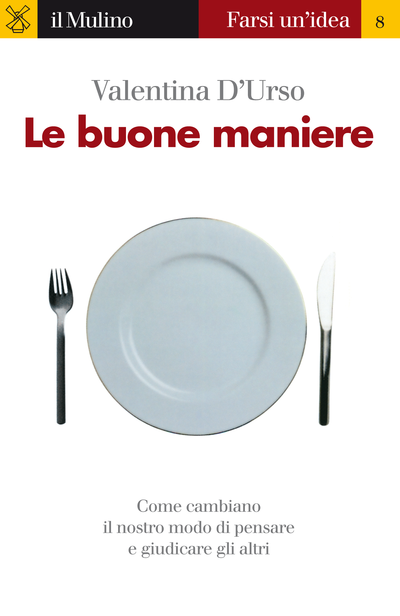 Cover Good Manners