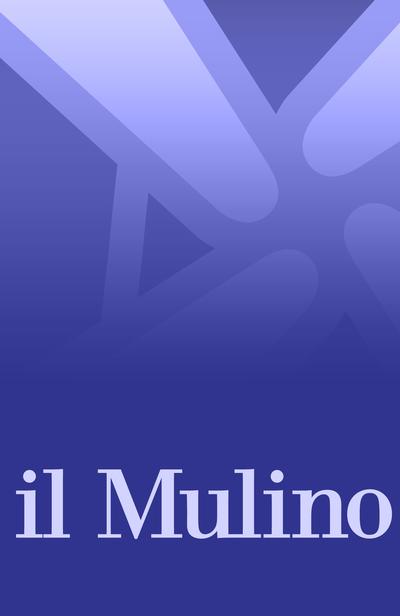 Cover Le imprese multi-utility