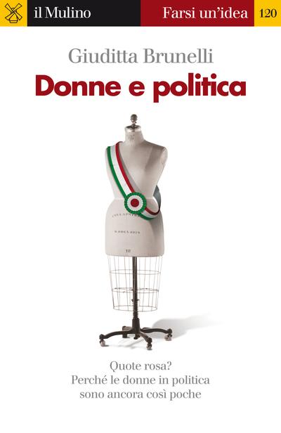 Cover Donne e politica