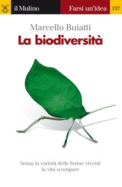 copertina Biodiversity