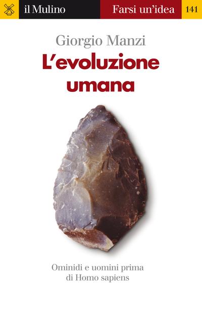 Cover Human Evolution