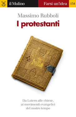 copertina I protestanti