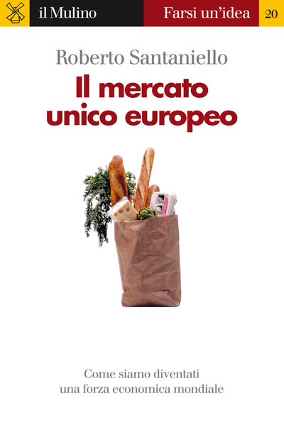 Cover The European Single Market