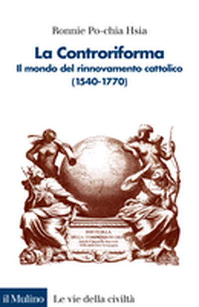 Cover La Controriforma