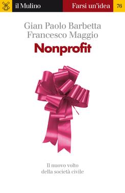 copertina Non-profit Organizations