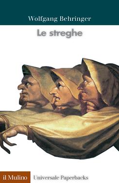 copertina Le streghe