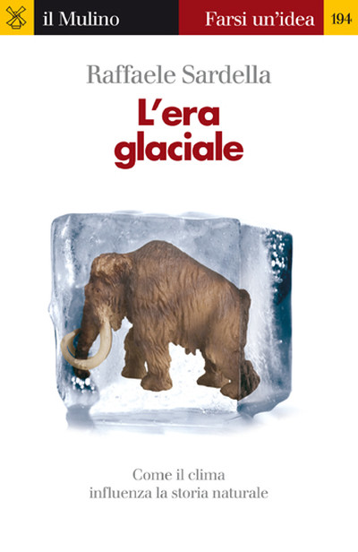 Cover The Ice Age