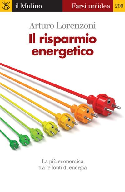 Cover Saving Energy