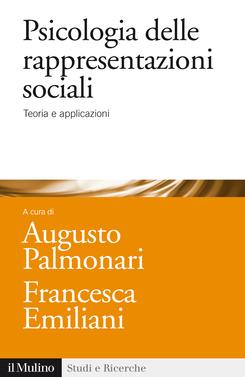 copertina Psicologia delle rappresentazioni sociali