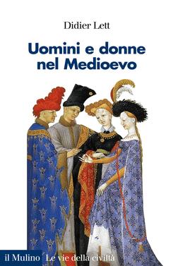copertina Uomini e donne nel Medioevo