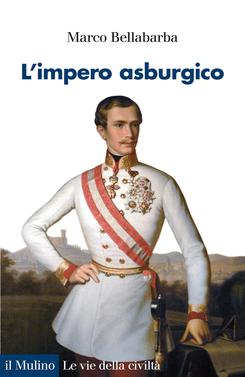 copertina L'impero asburgico