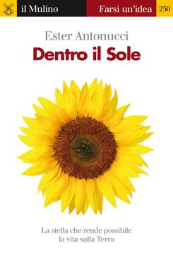copertina Dentro il Sole