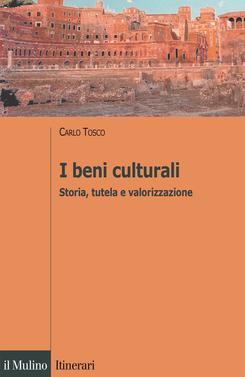 copertina I beni culturali