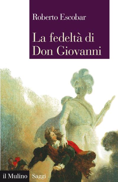 Cover Don Juan's Virtue