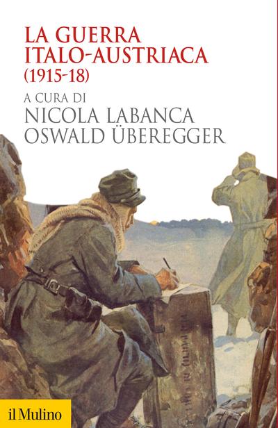 Cover La guerra italo-austriaca