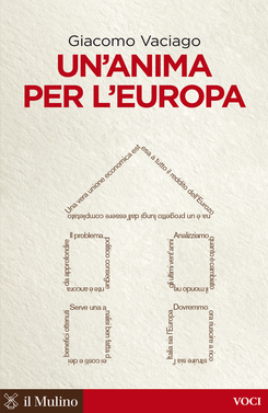 copertina A Soul for Europe