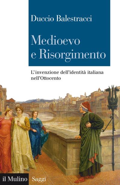 Cover Medioevo e Risorgimento