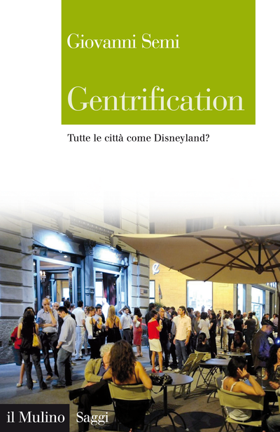 Cover Gentrification