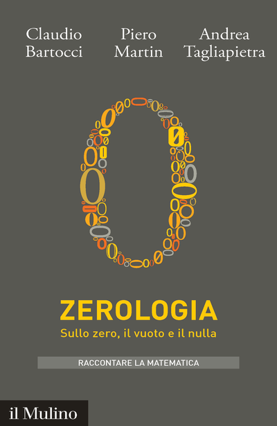 Cover The Adventure of Zero