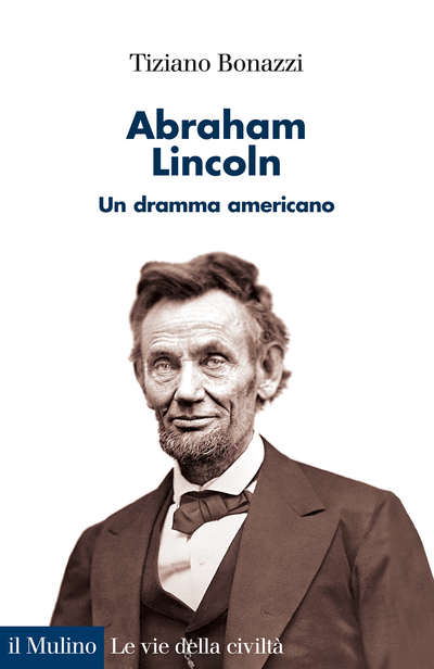 Cover Abraham Lincoln