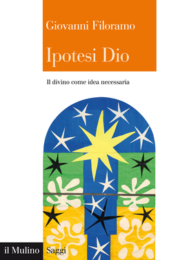 copertina Ipotesi Dio
