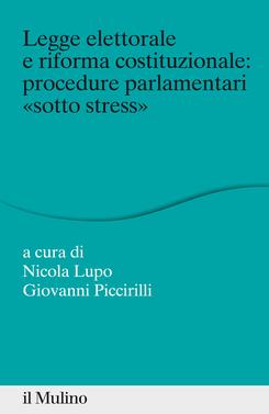 copertina Legge elettorale e riforma costituzionale: procedure parlamentari