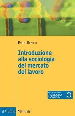copertina Introduzione alla sociologia del mercato del lavoro
