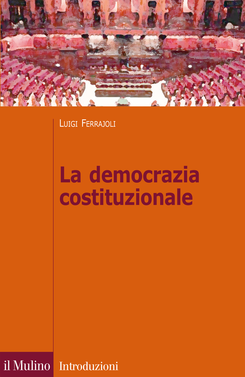 copertina La democrazia costituzionale
