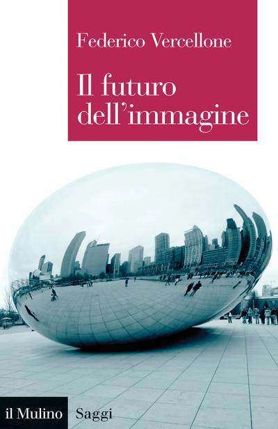 Copertina Il futuro dell'immagine