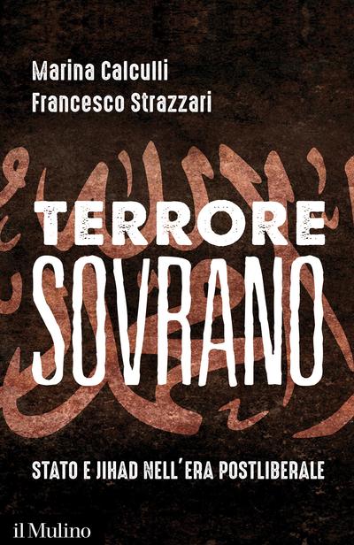 Cover Terrore sovrano