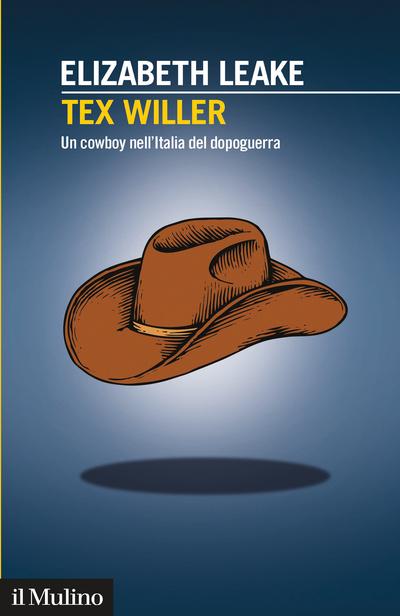 Copertina Tex Willer