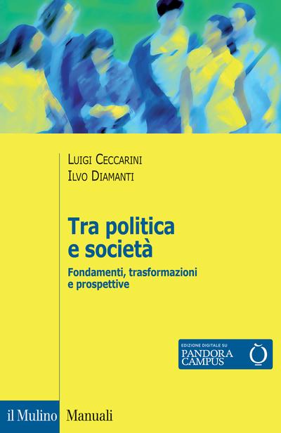 Cover Tra politica e società