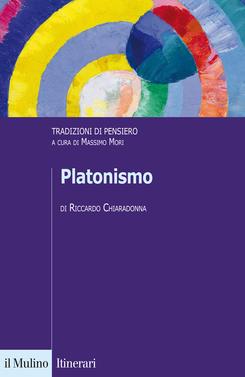 copertina Platonismo