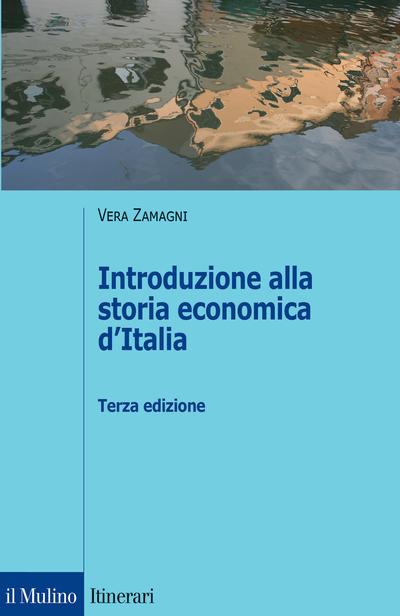 Cover Introduzione alla storia economica d'Italia