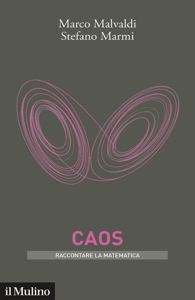 Copertina Caos