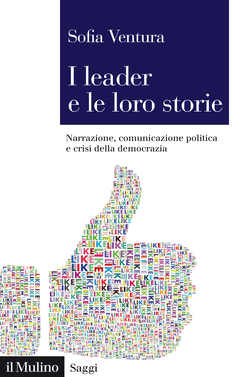 copertina Leaders and Their Stories