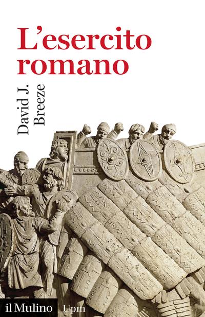 Cover L'esercito romano
