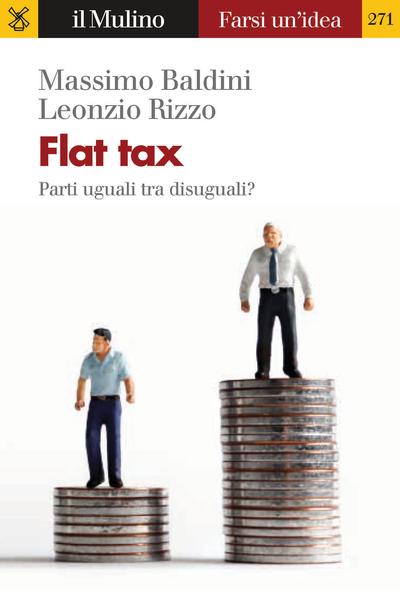 Cover Flat tax