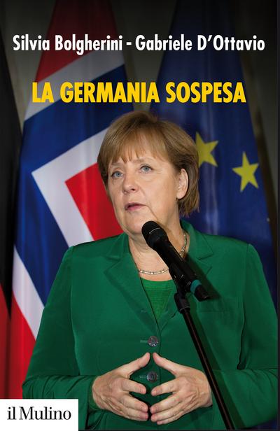 Cover La Germania sospesa