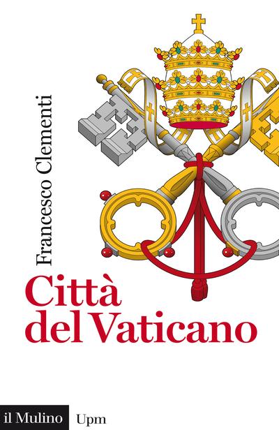 Cover Vatican City