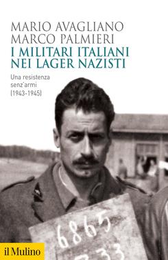 copertina I militari italiani nei lager nazisti