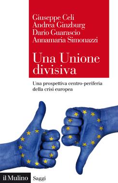 copertina Una Unione divisiva