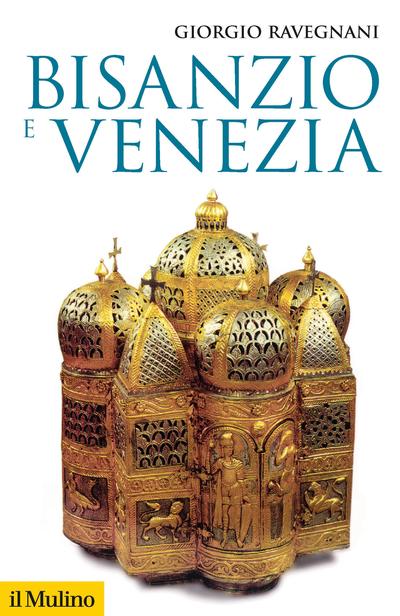 Cover Bisanzio e Venezia
