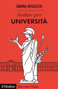 copertina Andare per università