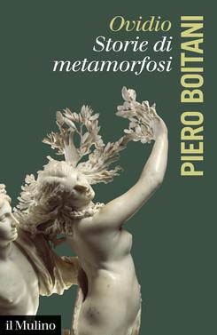 copertina Ovid: Tales of Metamorphoses