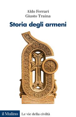 copertina A History of the Armenians