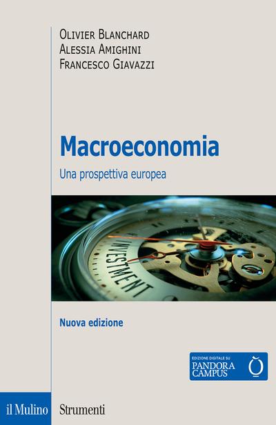 Cover Macroeconomia