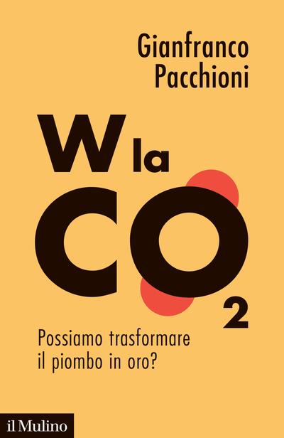 Cover W la CO2