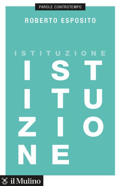 Cover Istituzione
