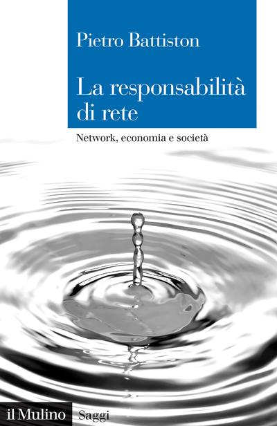Cover La responsabilità di rete
